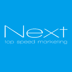 NEXT top speed marketing