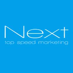 NEXT top speed marketing